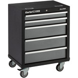 Clarke GMS11 Modular 5 Drawer Cabinet with Castors