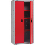 Clarke CC76 2 Door Tall Locker Cabinet