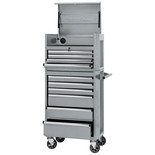 "Draper *TC4C/RC6C/G 26"" Combined Roller Cabinet and Tool Chest (10 Drawer)"