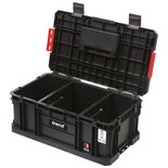 Trend MS/C/200 Compact Storage 200mm Toolbox