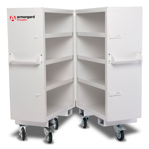 Image of Armorgard Armorgard FC5 FittingStor Mobile Cabinet