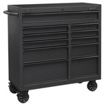 Sealey AP4111BE 11 Drawer Rollcab