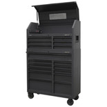Sealey AP41BESTACK 17 Drawer Toolchest with Power Bar