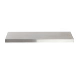Clarke GMS22SS Modular Stainless Steel Worktop 2040mm