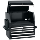 "Draper TC8CC 26"" Tool Chest (8 Drawer)"
