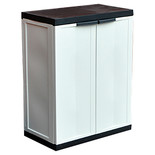 Medium Garden or Garage Storage Cabinet