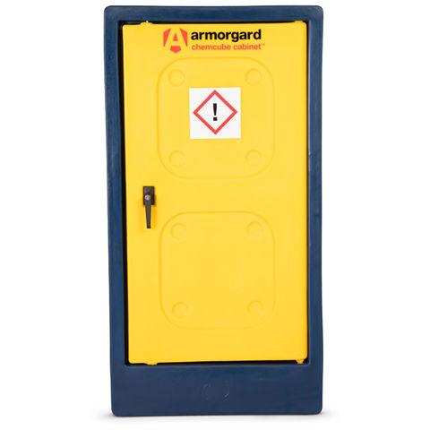 Image of Armorgard Armorgard CCC2 Chemcube Cabinet