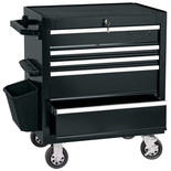"Draper RC5CC 26"" Roller Tool Cabinet (5 Drawer)"