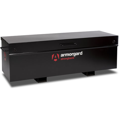 Image of Machine Mart Xtra Armorgard SB6 StrongBank Ultra Strong Truckbox