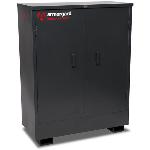 Image of Machine Mart Xtra Armorgard TSC3 TuffStor Tool Storage Cabinet