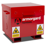 Armorgard FB21 FlamBank Hazardous Substances Vault