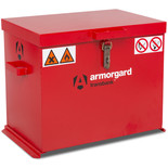 Armorgard TRB3 TransBank Hazardous Substance Transit Box