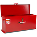 Armorgard TRB6 TransBank Hazardous Substance Transit Box