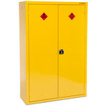 Armorgard HFC6 SafeStor Hazardous Substance Cabinet