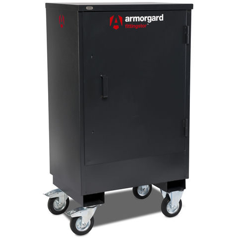 Image of Armorgard Armorgard FC2 FittingStor Mobile Fittings Cupboard