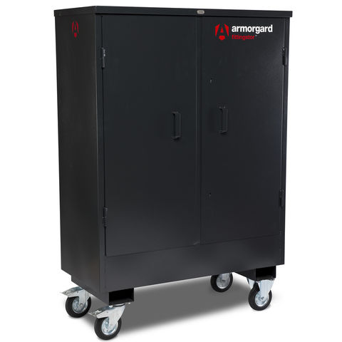 Armorgard Armorgard FC3 FittingStor Mobile Fittings Cupboard