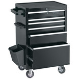 "Draper RC6CC 26"" Roller Tool Cabinet (6 Drawer)"
