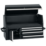 "Draper TC4LC/42C 42"" Tool Chest (4 Drawer)"