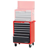 Clarke CLB1007 Premium 7 Drawer Mobile Tool Cabinet