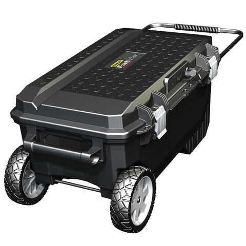 Image of Stanley Stanley FatMax 113litre 30 gallon Mobile Chest