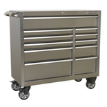 Sealey PTB105511SS 11 Drawer Stainless Steel Rollcab