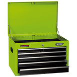 "Draper TC5D/G 26"" Tool Chest (5 Drawer)"
