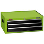 "Draper TIC3D/G 26"" Intermediate Tool Chest (3 Drawer)"