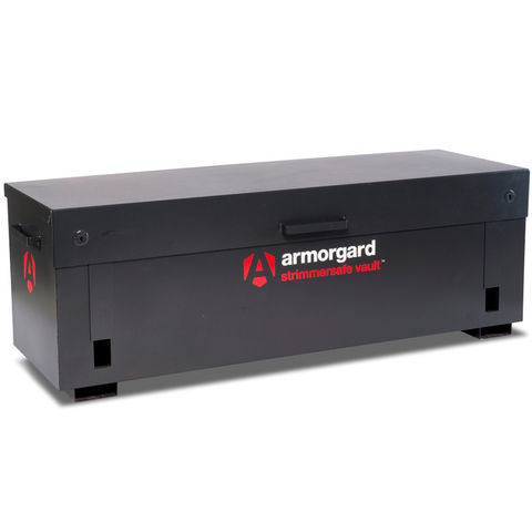 Image of Machine Mart Xtra Armorgard SSV6 StrimmerSafe Vault