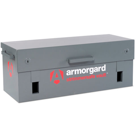 Image of Machine Mart Xtra Armorgard SSV12 StrimmerSafe Vault
