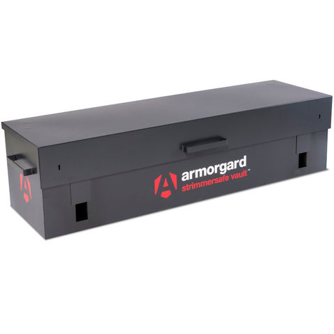 Image of Machine Mart Xtra Armorgard SSVX6 StrimmerSafe Vault