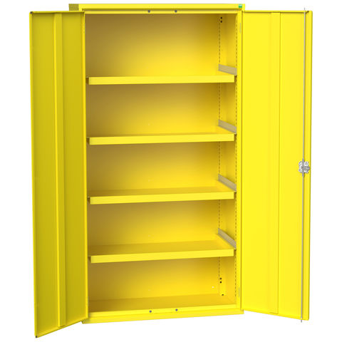 Image of Bott Bott Verso 1050x550x2000mm Hazardous Substance Cupboard