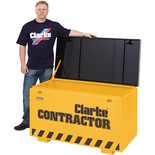Clarke CSB100 Large Site Box