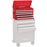 Clarke CBB205B HD Plus 5 Drawer Tool Chest