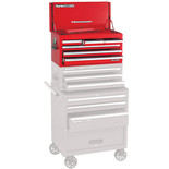 Clarke CBB206B HD Plus 6 Drawer Tool Chest