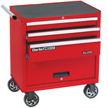 Clarke CBB212B HD Plus 3 Drawer Tool Cabinet