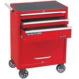 Clarke CBB213B HD Plus 3 Drawer Tool Cabinet