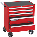 Clarke CBB215B HD Plus 5 Drawer Tool Cabinet