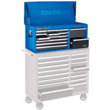 Clarke CBB224BLB Extra large HD Plus 14 Drawer Tool Chest