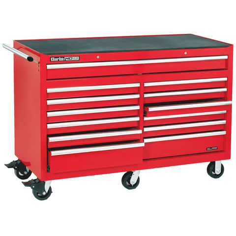 Image of Clarke Clarke CBB230B Extra Large HD Plus 13 Drawer Tool Cabinet