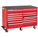 Clarke CBB230B Extra Large HD Plus 13 Drawer Tool Cabinet