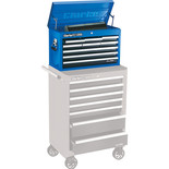 Clarke CBI190B 9 Drawer Tool Chest