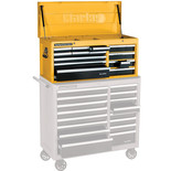 Clarke Contractor CC229B 21 Drawer Tool Chest