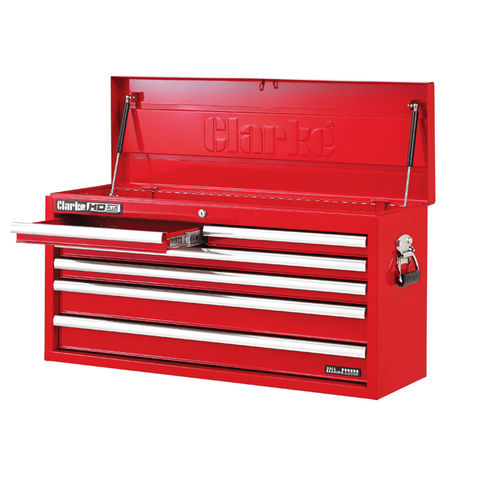 Image of Clarke Clarke CBB306 Large Heavy Duty 6 Drawer Tool Chest