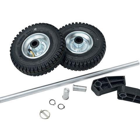Image of Zarges Zarges 220mm Off Road Wheels