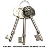 Armorgard Replacement Deadlock Key For Armorgard Products (1 Key Only)