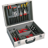 Clarke ATC45 Engineers & Electricians Tool Case