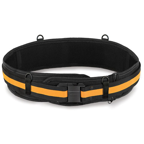 Olympia Tools Olympia Toughbuilt Padded Belt