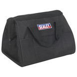 Sealey CP1200CB Canvas Tool Storage Bag