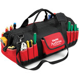 "Clarke CHT782 24"" Tool Bag with Waterproof Base"