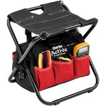 Clarke CHT783 Tool Bag With Seat